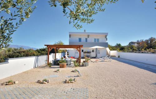 Holiday home Razanac with Sea View 177