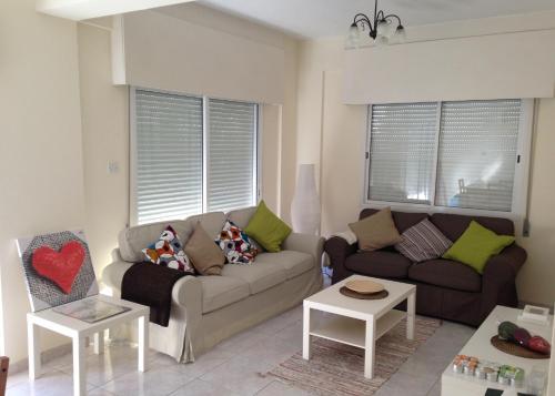 Charming Neapolis Apartment