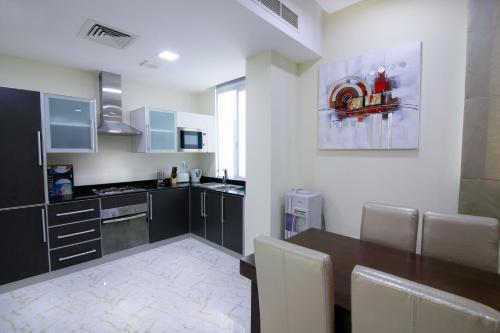 Belle Tower Apartments, Manama