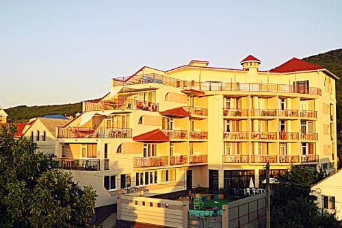 Отель Vingover Guest House 0 звёзд Россия