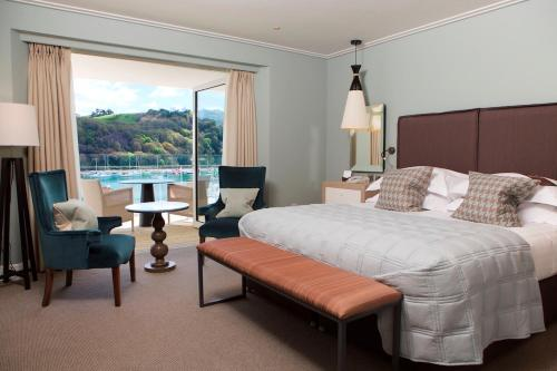 Dart Marina Hotel Dartmouth Devon