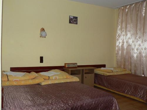 Ośrodek Wypoczynkowy Ania, Rabka