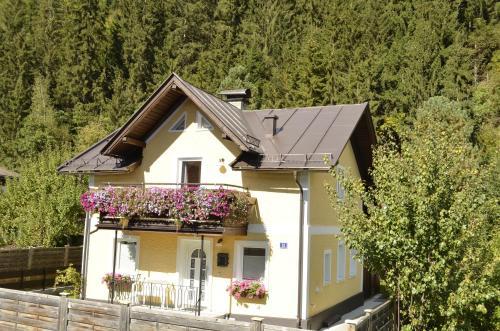 Ferienhaus Wachtlehen