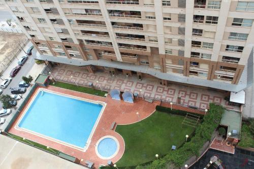 Apartment, hotel en Valencia