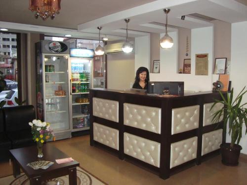 Hotel Han Krum