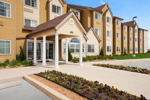 Microtel Inn & Suites Cotulla