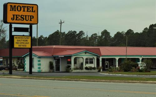 Motel Jesup