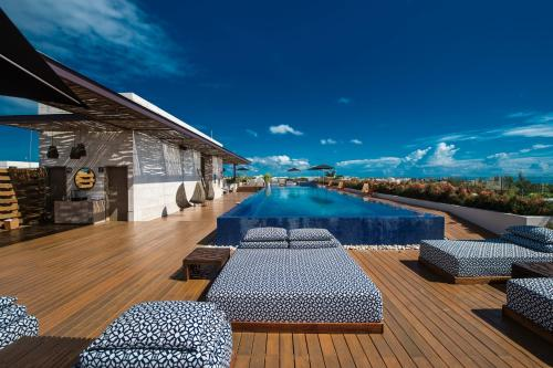 Live Aqua Boutique Resort Playa del Carmen All Inclusive