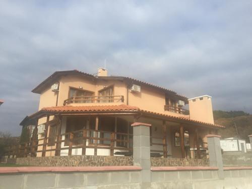 Madara Houses