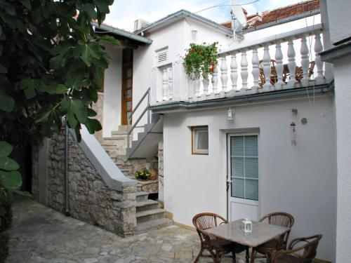 Apartments Mesic