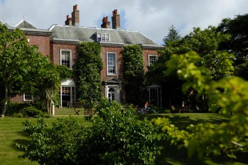 Photo of Pelham House Hotel Bed and Breakfast Accommodation in Lewes East Sussex