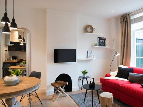 BizStay Alexanderhof Apartment, Den Haag