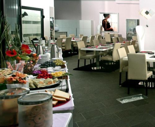 A amati 39 design hotel albergo zola predosa for Amati design hotel zola predosa