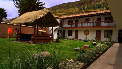 Picture of Hospedaje Chaska Pisac
