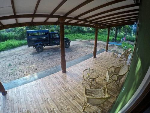 Отель Greenwood Hotel Sigiriya 0 звёзд Шри-Ланка