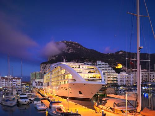 Picture of Sunborn Gibraltar
