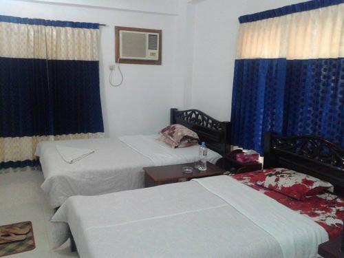 Picture of Black Rose Hotel International Ltd.