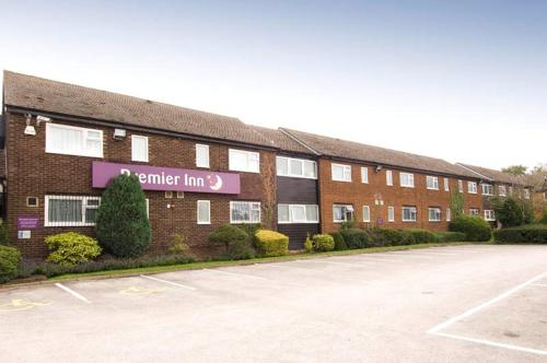 Premier Inn Knutsford (Bucklow Hill), Knutsford