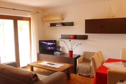 Apartment Ricoangelo