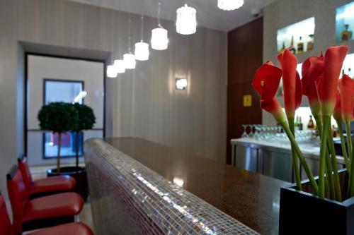 Hotel Termas Balneario Termas Pallares