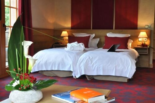 Les violettes hotel spa jungholtz alsace alsace lorraine rentals and resorts for Hotel jacuzzi privatif lorraine