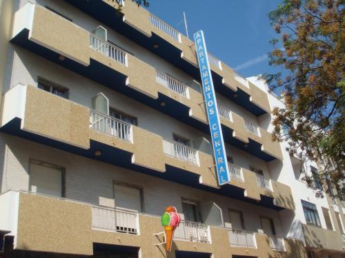 Apartamentos Central Quarteira Algarve Portogallo