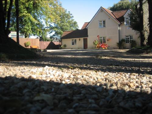 Woodlands Lodge Inn,Bishop's Stortford