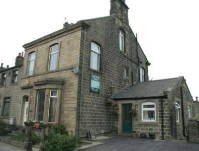 Lane Ends House,Skipton