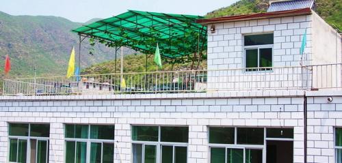 Отель Qishi Guesthouse 0 звёзд Китай