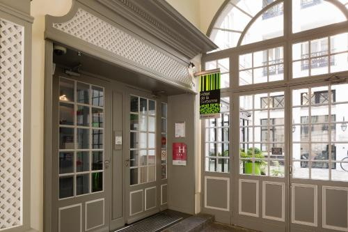 Hotel design sorbonne h tel 6 rue victor cousin 75005 for Hotel design sorbonne paris 6 rue victor cousin 75005