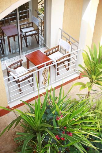 Heaven Restaurant & Boutique Hotel, Kigali
