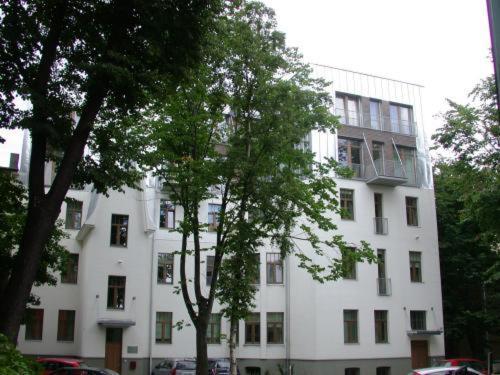 Sakala Residence Apartments