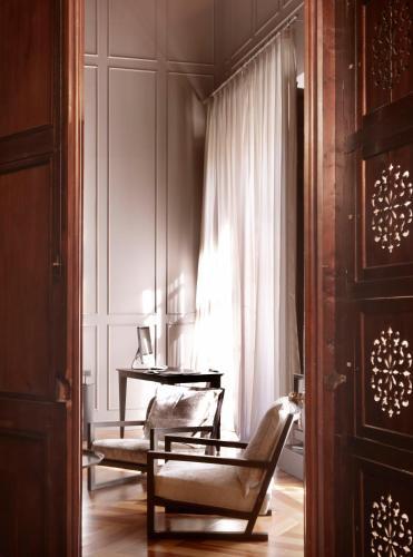 Suite Hotel Palacio De Villapanés 10