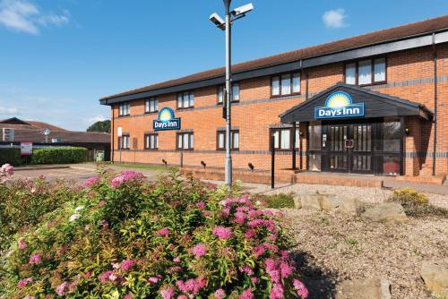 Days Inn Hotel Warwick South (southbound M40)