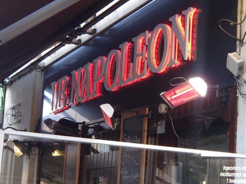 Picture of Le Napoleon