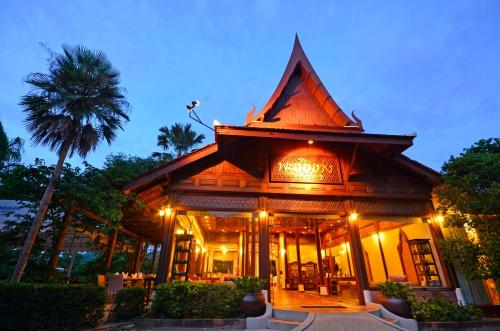 Petchvarin Resort and Spa
