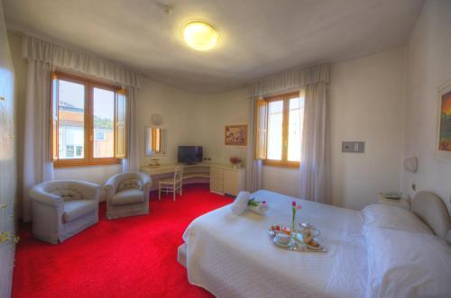 Отель Grand Hotel Milano 4 звезды Италия