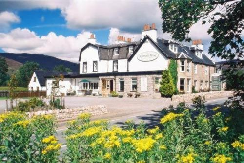 Rowan Tree Country Hotel, The,Aviemore