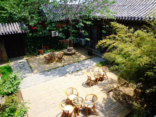 Taishan Red Gate International Youth Hostel
