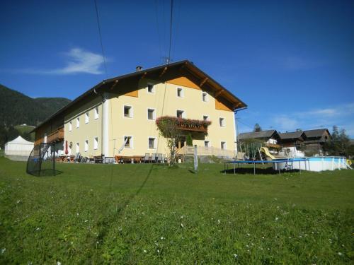 Ferienhaus Töldererhof - Apartment mit 1 Schlafzimmer