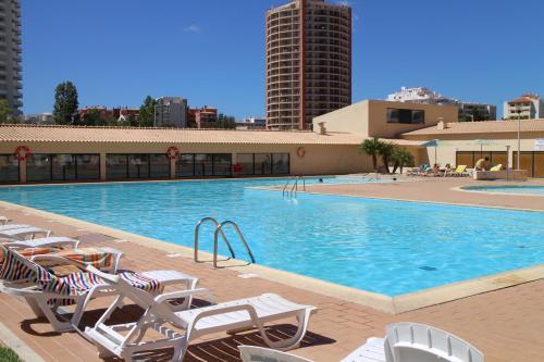 Apartamento Lusiadas Portimão Algarve Portogallo