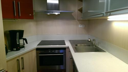 Apartment Praha Prosek with free Parking