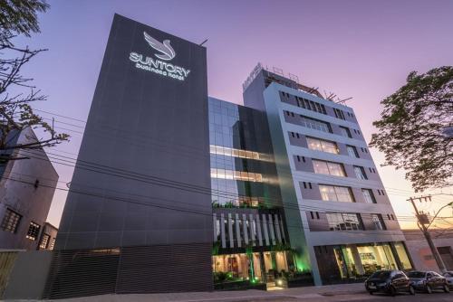 Suntory Hotel