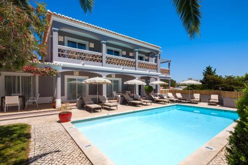 Casa Dona Ana Lagos Algarve Portogallo