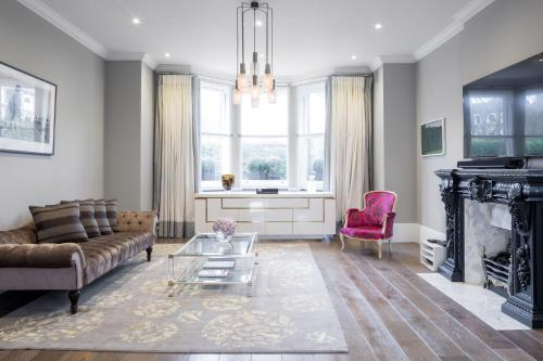 Apartamentos Onefinestay - Ladbroke Grove Private Homes