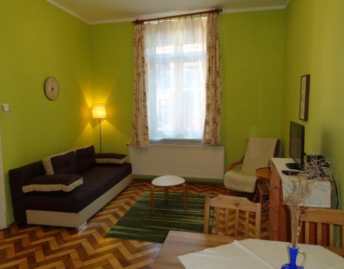 Отель Apartament Apart 0 звёзд Польша