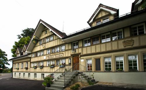Отель Gästehaus Hirschen 0 звёзд Швейцария