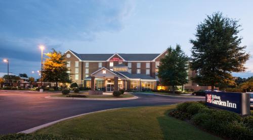 Hilton Garden Inn Macon / Mercer University