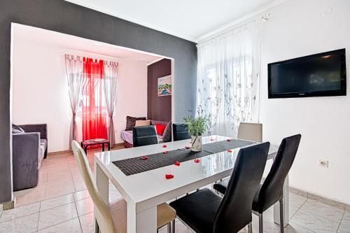 Apartments Vrancic