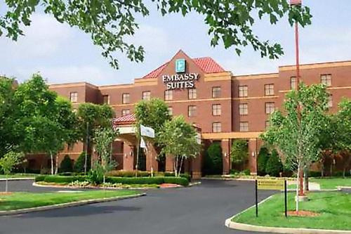 Embassy Suites Lexington - Promo Code Details